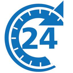 سرویس خدمات 24 ساعته صوت